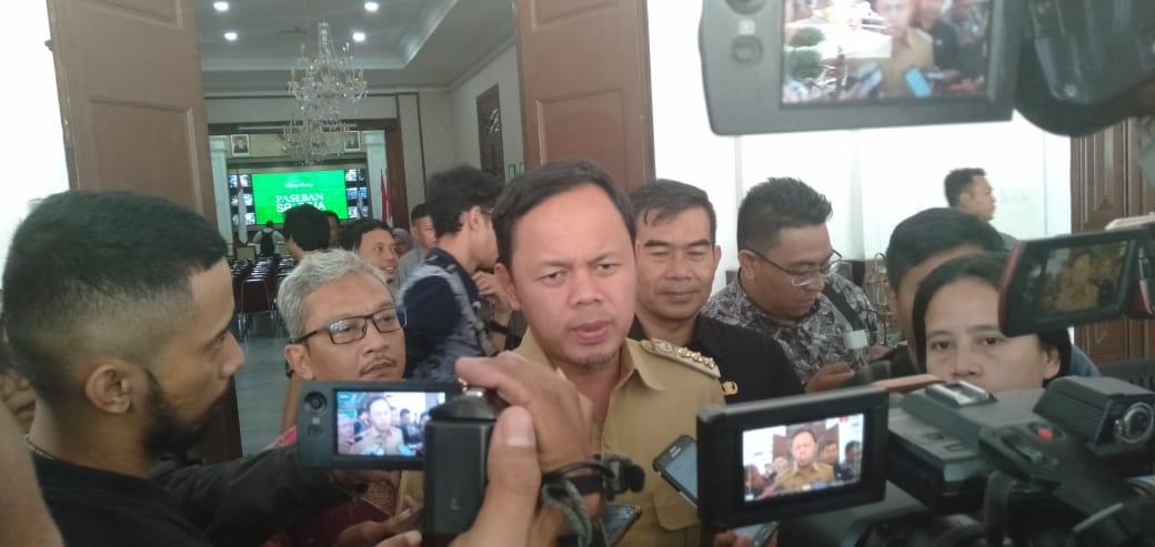 Walikota Bogor Bima Arya (adi)