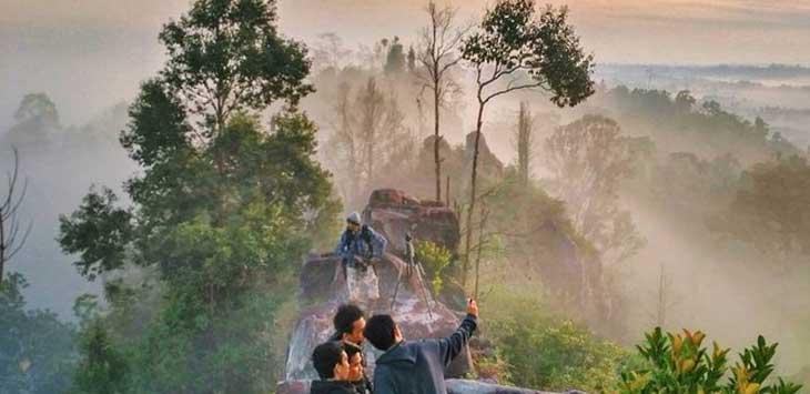 Batu-Dinding,-Samboja,-Kutai-Kartanegara