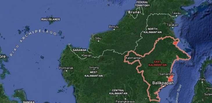Kalimantan-Timur
