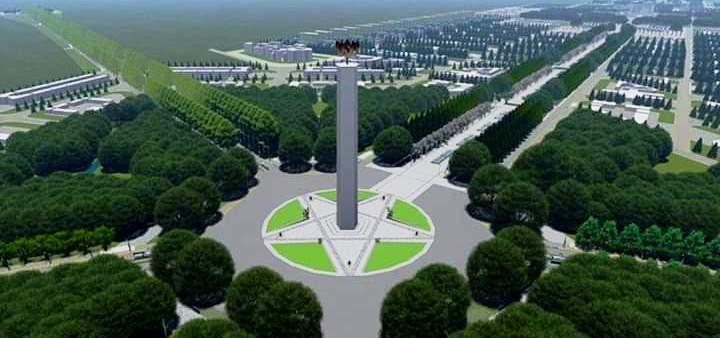 Ibukota baru