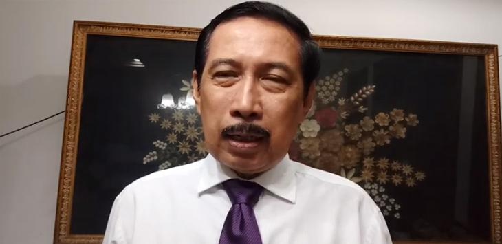 Rektor UIC, Musni Umar