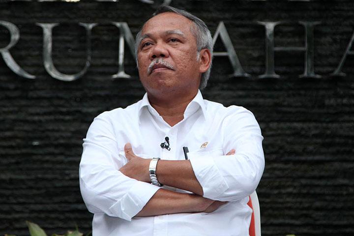 Basuki Hadi Muljono