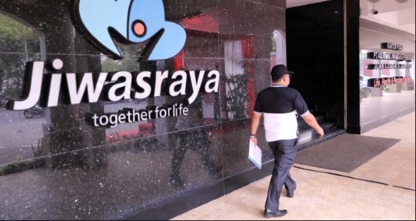PT Asuransi Jiwasraya