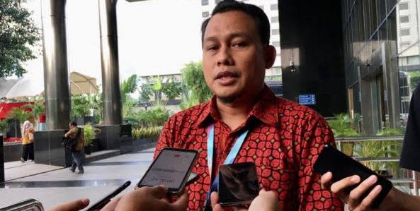 Plt Jurubicara Bidang Penindakan KPK, Ali Fikri