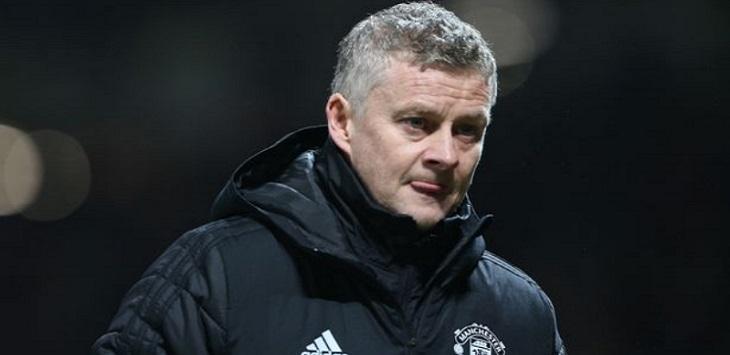 Manajer Manchester United, Ole Gunnar Solskjaer, skuad manchester united