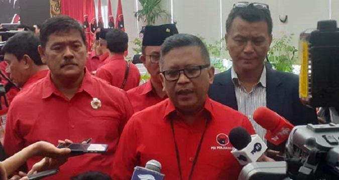 Sekjen PDIP Hasto Kristiyanto. Foto RMOL