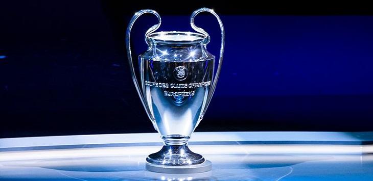 Trofi Liga Champions, drawing liga champions, prediksi skor liga champions