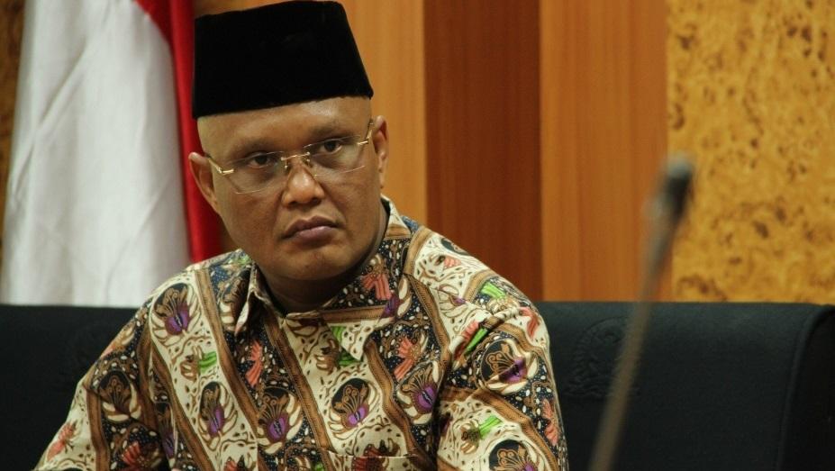 Politisi PKS, Sukamta. Foto net