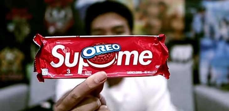 Oreo-Supreme