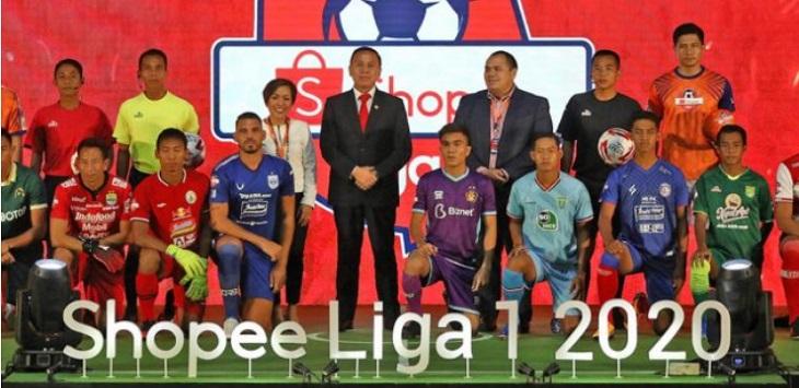 Seluruh klub Liga 1 sepakat untuk meminta RUPS Luar Biasa PT LIB. (Hendra Eka/Jawa Pos)