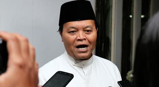 Wakil Ketua Majelis Syuro Partai Keadilan Sejahtera (PKS) Hidayat Nur Wahid