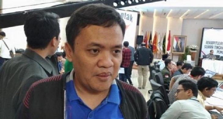 Ketua DPP Partai Gerindra Habiburrokhman