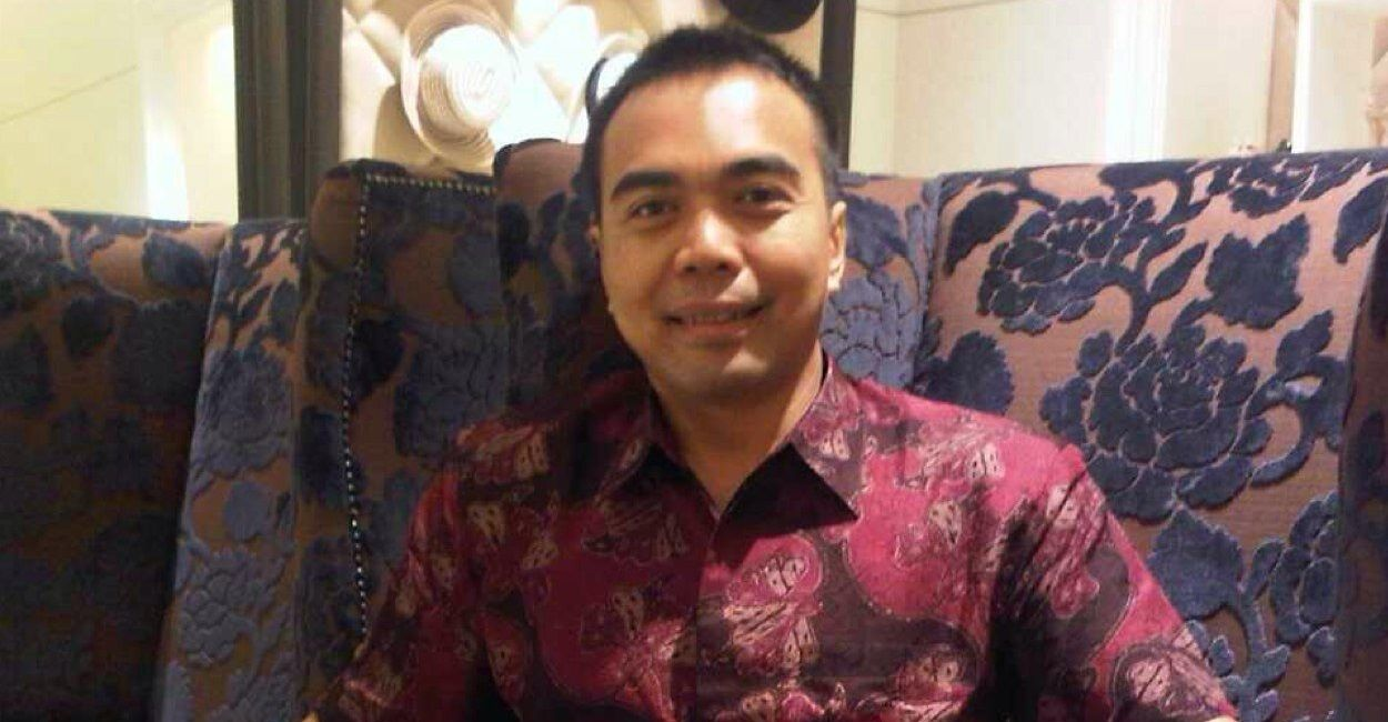 Direktur Eksekutif Indonesia Future Studies (INFUS), Gde Siriana Yusuf 1