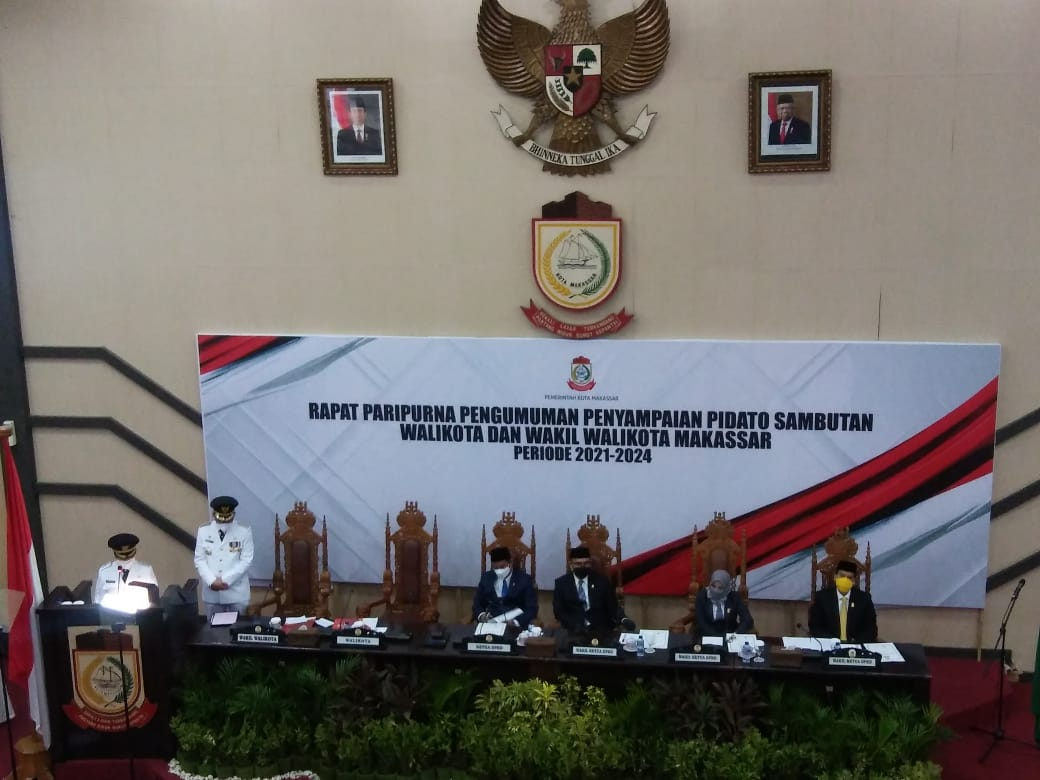 Danny-Fatma akan Bangun Mal Pelayanan Publik Demi Kenyamanan Warga Makassar