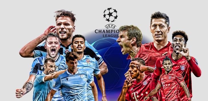 Preview Lazio vs Bayern Munich.