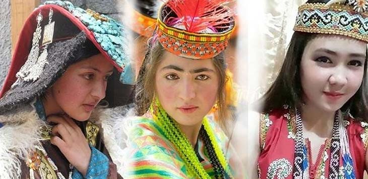 Suku-yang-Dihuni-Oleh-Para-Wanita-Cantik