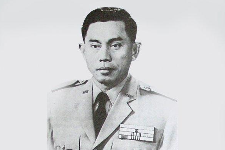 Jenderal Ahmad Yani (ist)