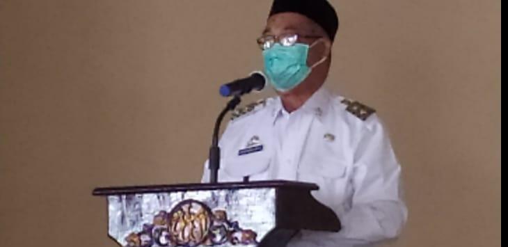 Wawali Parepare Pesankan Tingkatkan Amal dan Kinerja di Bulan Ramadan