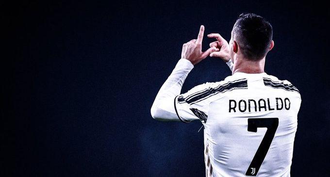 Cristiano Ronalo. Foto net