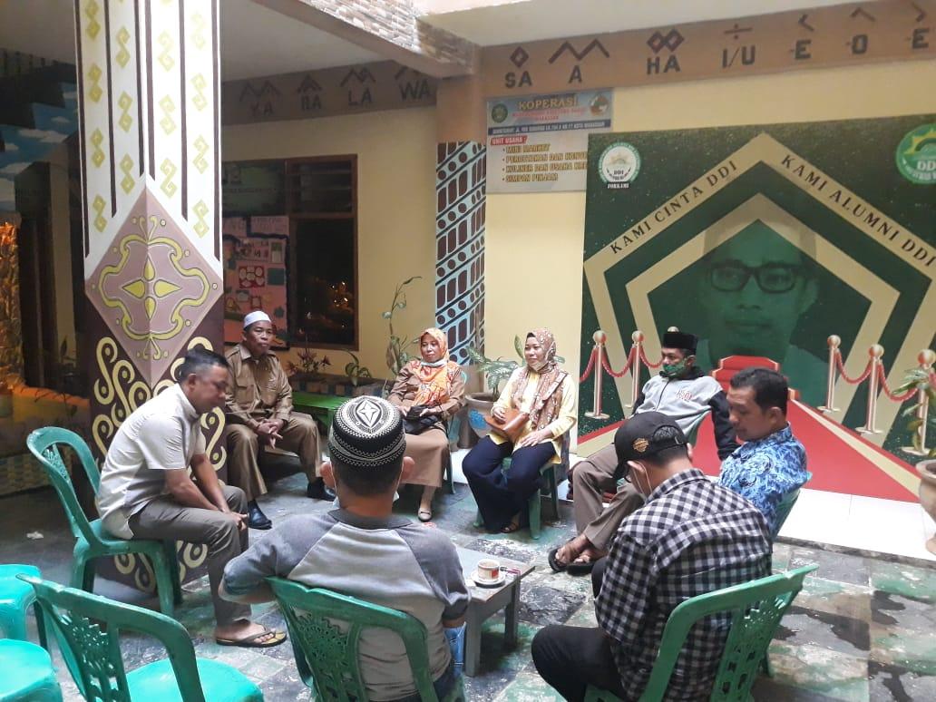 Pengurus Daerah DDI Kota Makassar Bakal Dilantik