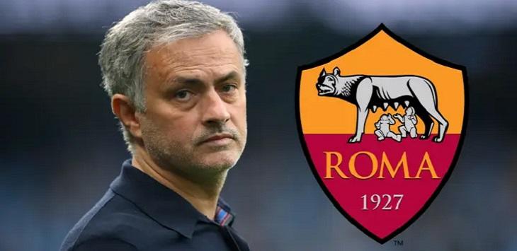 Pelatih baru AS Roma, Jose Mourinho, pelatih roma mourinho