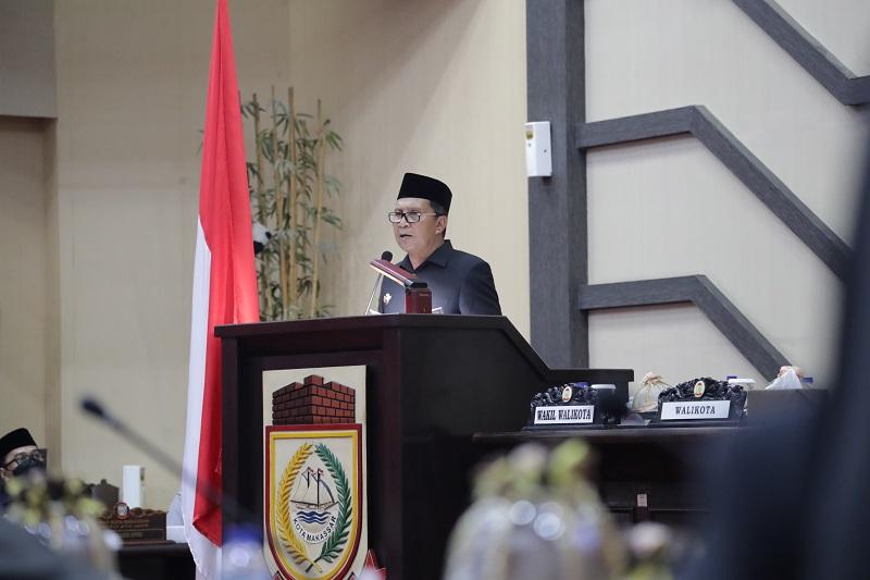 Danny Pomanto Bertekad Kembali Raih Kejayaan Makassar