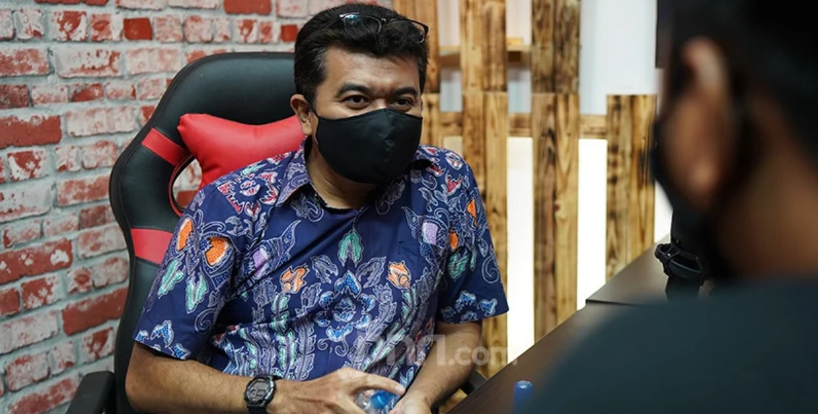 Pakar psikologi forensik Reza Indragiri Amriel. Foto JPNN