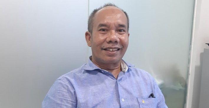 Pengamat komunikasi politik Jamiluddin Ritonga