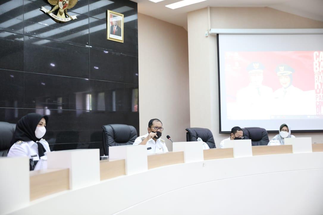 Ukur Tingkat Kekebalan Tubuh Warga Makassar, Danny Pomanto Gandeng CRC
