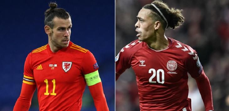 Preview Wales vs Denmark, prediksi skor wales vs denmark