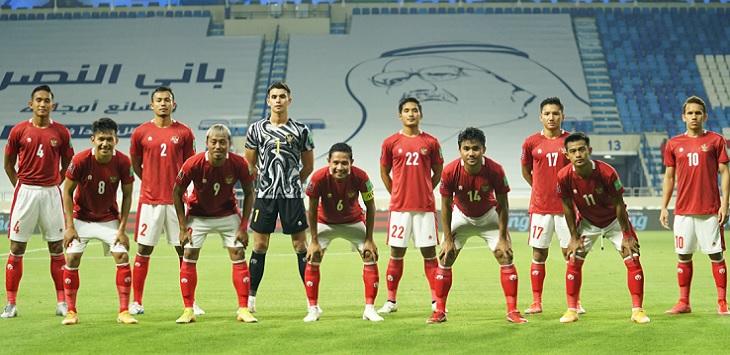 Timnas Indonesia vs Thailand, statistik indonesia vs thailand, indonesia vs uea, lagu kebangsaan malaysia