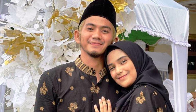 Rizki DA dan Nadya Mustika Rahayu rujuk