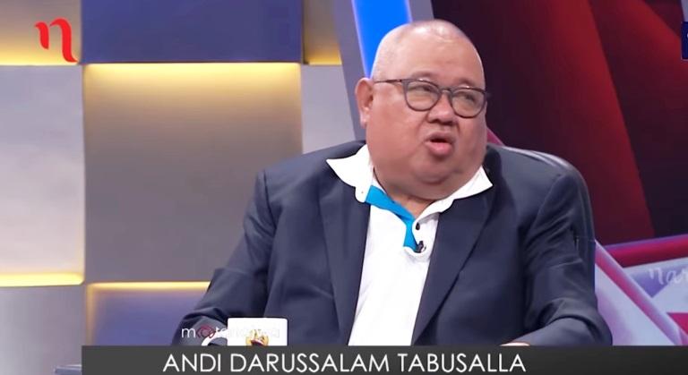 Andi Darussalam Tabussala
