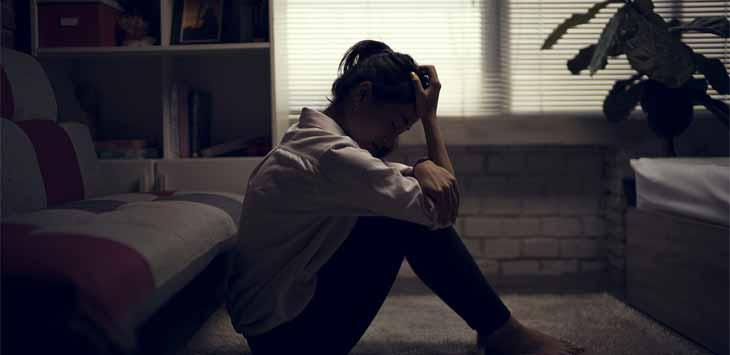 Hilangkan Depresi