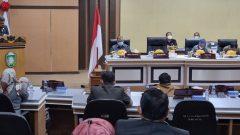 Ranperda APBD Perubahan 2021 Pemkot Parepare Disetujui DPRD