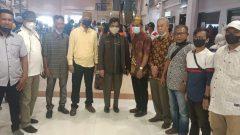 Belasan atlet dari Kabupaten Selayar dan satu Wasit turut memperkuat kontingen Sulawesi Selatan