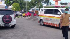 Ambulans Lancar HD RSUD Andi Makkasau Parepare