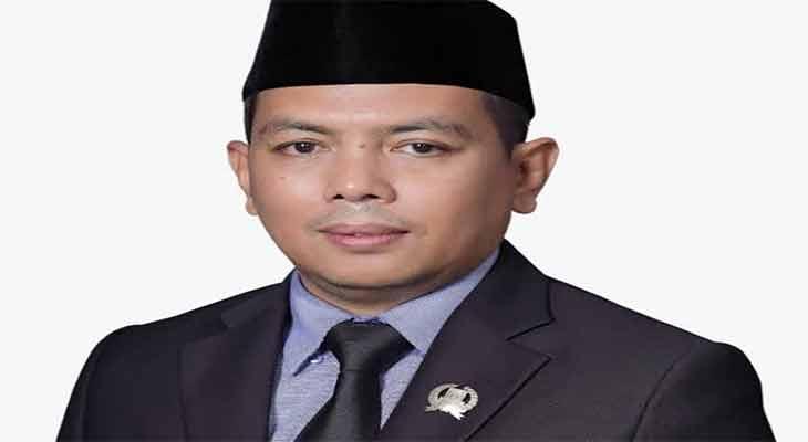 Ketua-DPRD-Banten-Andra-Sony