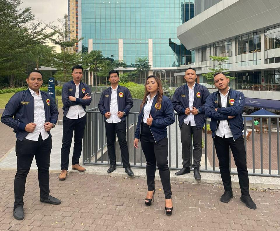 LQ Indonesia Law Firm