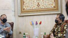 Laksamana TNI Pertama Hanarko Djodi Pamungkas
