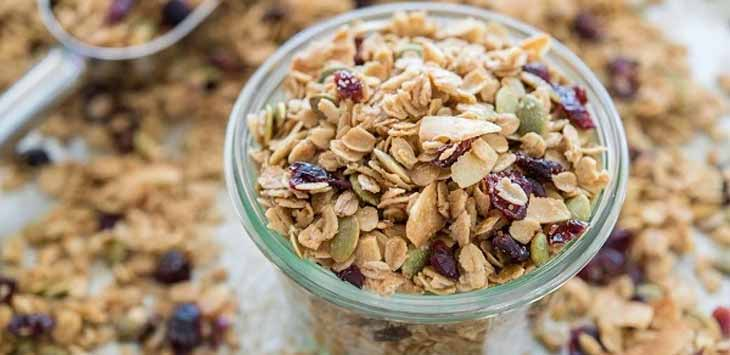 Makanan yang Bisa Membantu Rambut Tebal dan Sehat