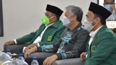 PPP Pinrang Target Kursi Ketua DPRD, Simak Pesan Imam Fauzan