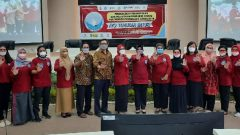 Peluncuran Forum Multisektor dalam Upaya Percepatan Eliminasi TBC di Kota Makassar