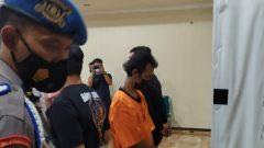 Tersangka Kasus Pembakaran Mimbar Masjid Raya Makassar Pernah Dirawat di RSKD Dadi