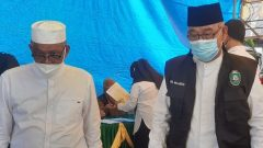 Pangerang Rahim Pantau Tes SKD CASN Parepare