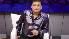Pendiri yang juga Ketua Pengurus LQ Indonesia Law Firm, Alvin Lim.