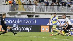Pertandingan Spezia vs Juventus di Stadio Alberto Picco, pada pekan kelima Liga Italia 2021/22, Kamis (23/9/2021) dini hari WIB, berakhir 2-3 untuk tim tamu.