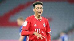 Wonderkid Bayern Munich, Jamal Musiala, golden boy 2021